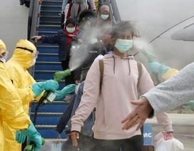 Hành trình virus corona lây lan khắp châu lục từ một hội thảo ở Singapore