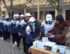 UBND Hà Tĩnh cho học sinh nghỉ học phòng dịch Corona