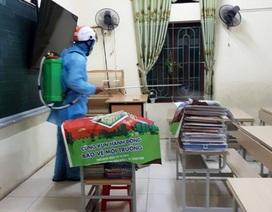 Giám sát 122 người Việt Nam và Trung Quốc để theo dõi nguy cơ nhiễm corona