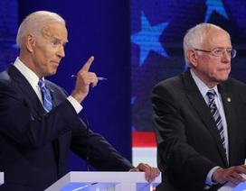 Chính thức khởi tranh cuộc chạy đua tranh cử tổng thống Mỹ 2020