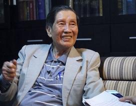 """Nhạc sĩ Phạm Tuyên viết về Đảng """"đã chạm vào trái tim của hàng triệu người"""""""