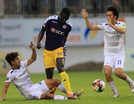 Các đội bóng V-League ủng hộ đổi lịch thi đấu để đối phó với virus corona