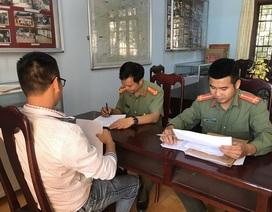 Xử phạt 2 người tung tin Đắk Nông có người nhiễm virus corona