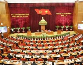 """""""Hơn 50% Trung ương, gần 50% ủy viên Bộ Chính trị còn tuổi tái cử, không lo thiếu nhân sự"""""""
