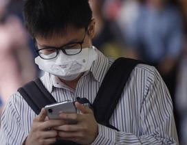 Bộ trưởng Nguyễn Mạnh Hùng phát động chiến dịch phòng, chống nCoV trên môi trường mạng