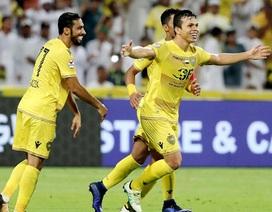 Đội tuyển UAE nhập tịch thêm cầu thủ để đá vòng loại World Cup 2022