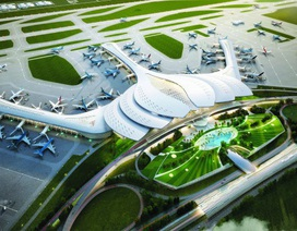 Thủ tướng sẽ quyết định đầu tư sân bay quốc tế Long Thành trong tháng 3