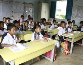 Đắk Lắk: Cho học sinh nghỉ học 6 ngày để tổng vệ sinh trường học