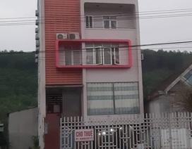 """17 công nhân Trung Quốc """"mắc kẹt"""" trong khách sạn ở Hà Tĩnh"""
