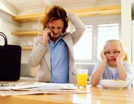 Làm cha mẹ, đôi khi hãy nhìn lại mình, vì lợi ích của con cái