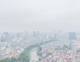 5 thói quen hàng ngày giúp bảo vệ sức khỏe trong những ngày ô nhiễm