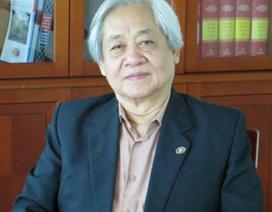 """Giáo sư Phạm Tất Dong: """"Học tập suốt đời là lẽ sống của đảng viên"""""""