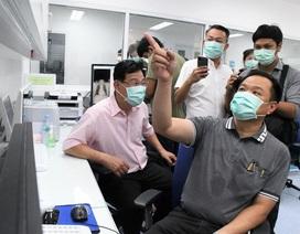 Thái Lan chữa khỏi viêm phổi nCoV bằng hỗn hợp thuốc trị cúm và HIV
