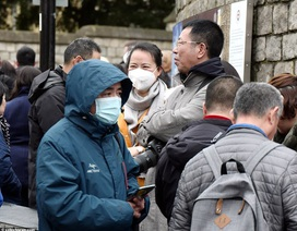 """Anh ráo riết truy tìm gần 500 người Vũ Hán giữa """"bão"""" dịch virus corona"""
