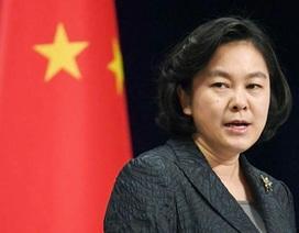 Trung Quốc đổ lỗi cho Mỹ gieo rắc sợ hãi về virus corona