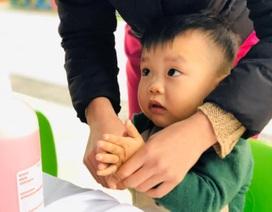 Nghệ An: Chưa có lệnh nghỉ, các trường học khẩn trương phòng dịch Corona