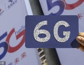 Trung Quốc bắt đầu nghiên cứu mạng 6G, tốc độ gấp 8000 lần so với 5G