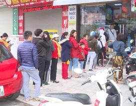 Bắc Ninh triển khai 23 điểm bán ổn định giá khẩu trang y tế cho người dân