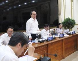 Hơn 1.000 người Trung Quốc đã trở lại TPHCM nhưng làm việc từ xa