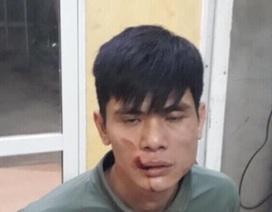Hà Nội: Bắt giữ nam thanh niên mang súng đồ chơi đi cướp