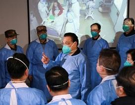 Trung Quốc cách chức, phạt 400 quan chức tắc trách trong xử lý dịch bệnh