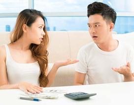 """Lý do chồng phải """"lập quỹ đen"""" khiến các bà vợ cười ra nước mắt"""