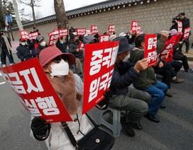 Người Trung Quốc bị kỳ thị vì virus corona