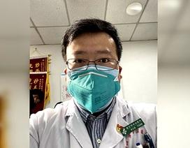 Bác sĩ Trung Quốc đầu tiên cảnh báo về virus corona khi mầm bệnh âm thầm lây lan