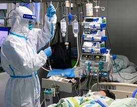 Số người chết vì virus corona tại Trung Quốc tăng lên 425 người