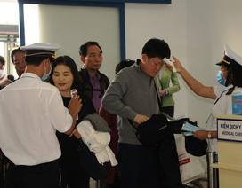 Bình Định tạm dừng tiếp nhận công dân Hàn Quốc qua làm việc vì lo Covid-19