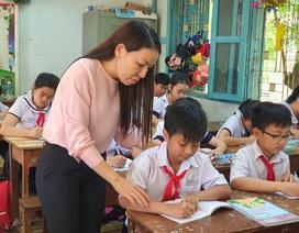 Ninh Thuận: Cho học sinh nghỉ học thêm 4 ngày
