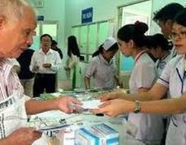 Từ 1/1/2021, khám chữa bệnh trái tuyến được hưởng 100% chi phí nội trú