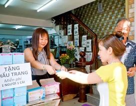 Nhiều người Trung Quốc được yêu cầu làm việc ở phòng riêng