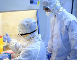 """Bộ trưởng Nga: """"Mất ít nhất 8 tháng phát triển vắc xin chống virus corona"""""""
