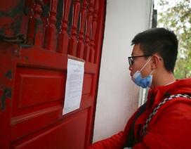 Hàng loạt điểm tham quan của Hà Nội tạm dừng hoạt động, du khách ngỡ ngàng