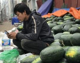 Hàng Việt xuất vào Trung Quốc giảm 1,5 tỷ USD ngay trong tháng đầu năm