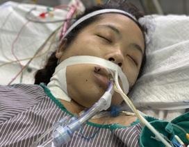 Bác sĩ hối hả kêu gọi các nhà hảo tâm cứu sản phụ, hài nhi ngừng tim 10 phút