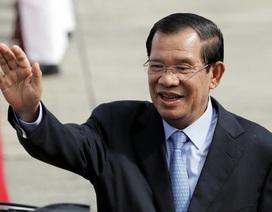 Nguyên thủ nước ngoài đầu tiên thăm Trung Quốc sau khi dịch nCoV bùng phát