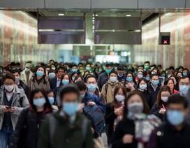Cách thức ít ai biết giúp phòng tránh hiệu quả virus corona