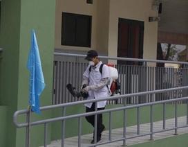 Hà Nội cách ly 26 người Trung Quốc đến từ vùng dịch