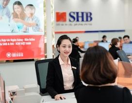 SHB đạt hơn 3.000 tỷ đồng lợi nhuận trước thuế, tỷ lệ nợ xấu 1,8%