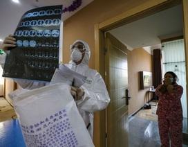Quan chức Trung Quốc nói virus corona có thể lây truyền qua khí dung