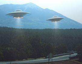 Anh sắp công bố hồ sơ mật về UFO