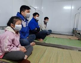 5 người nhiễm virus corona mới, Vĩnh Phúc giám sát 138 người tiếp xúc với bệnh nhân