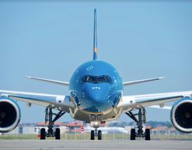 Chuyến bay chở 30 người Việt từ Vũ Hán về nước