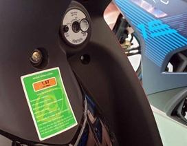 Công khai mức tiêu hao nhiên liệu của xe máy, môtô tại Việt Nam
