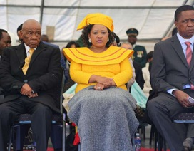Đệ nhất phu nhân Lesotho bị truy tố vì giết vợ cũ của chồng