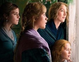 """""""Little Women"""": Một khi phụ nữ lên tiếng, tất cả sẽ phải lắng nghe"""