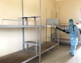 Thanh Hóa chính thức đề nghị Bộ Y tế công bố hết dịch Covid - 19