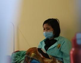 Khu cách ly đặc biệt 3 người đi cùng đoàn với 5 bệnh nhân nhiễm corona